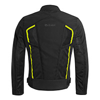 Eleveit Air Jacket black yellow