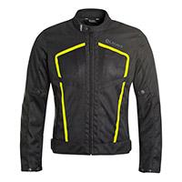 Eleveit Air Jacket Black Yellow