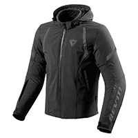 Revit Burn Jacket