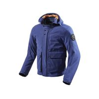Rev'it Fulton Jacket Blue