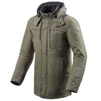 Rev'it West End Jacket Green