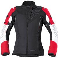 Held Montero Lady Black-red