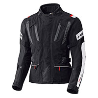 Held 4 Touring Jacket Black White