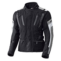 Held 4 Touring Jacket Black Gray