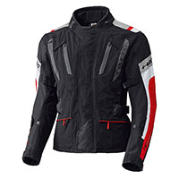 Held 4 Touring Jacket Black Red