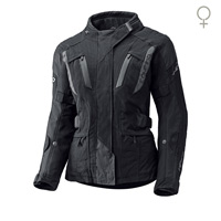 Held 4 Touring Lady Jacket Black