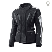 Held 4 Touring Lady Jacket Black Gray