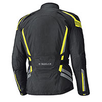 Held Caprino Gore-tex® Jacket Black Yellow