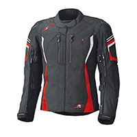 Giacca Held Luca Gore-tex® Nero Rosso