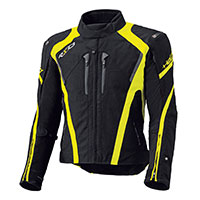 Held Imola 2 Gore-tex® Jacket Black Yellow