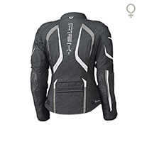 Held Luca Gore-tex® Lady Jacket Black White