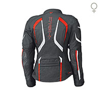 Held Luca Gore-tex® Lady Jacket Black Red