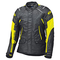 Held Molto Gore-tex® Jacket Black Yellow