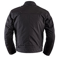Helstons Ace Poly Nylon Jacket Black
