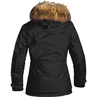 Helstons Artic Primaloft Lady Jacket Black