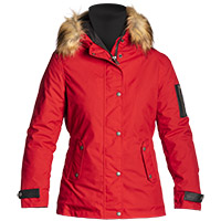 Helstons Artic Primaloft Lady Jacket Red