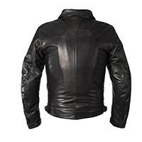 Helstons Bill Leather Jacket Black