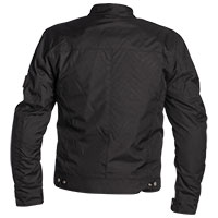 Helstons Cobra Jacket Black White