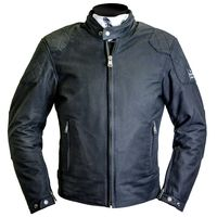 Helston Compass Jacket Black