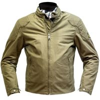 Helston Compass Jacket Military Green