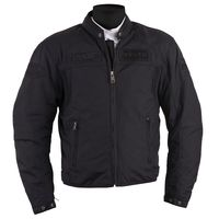 Helstons Daytona Jacket Black