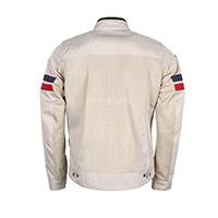 Helstons Elron Mesh Jacket Silver
