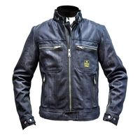 Helstons Genesis Ladies Jacket Blue