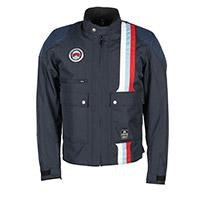 Helstons Hamilton Jacket Blue