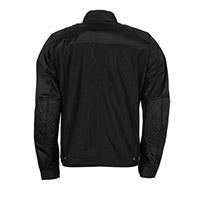 Helstons Hamilton Mesh Jacket Black