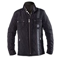 Helston Kinley Jacket Black