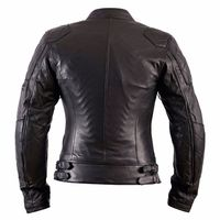 Helstons Ks 70 Ladies Jacket Black
