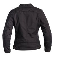 Helstons Laureen Cordura Ladies Jacket Black