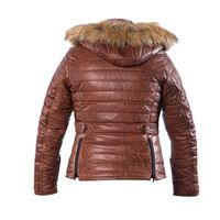 Helstons Light Soft Ladies Jacket Camel