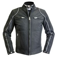 Helston Modelo Jacket Black