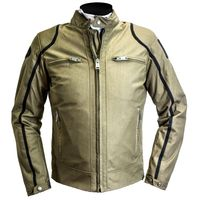 Helston Modelo Jacket Military Green