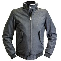 Helston Nova Jacket Grey
