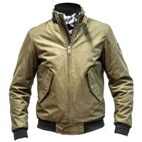 Helston Nova Jacket Military Green