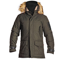 Helstons Polar Jacket Kaki Green