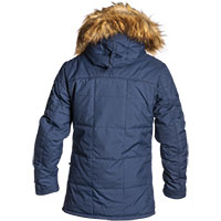 Helstons Polar Jacket Blue