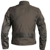 Helston River Mesh Jacket Military Green