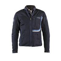 Giacca Moto Helstons Sonny Blu