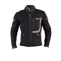 Helston Sonny Jacket Black