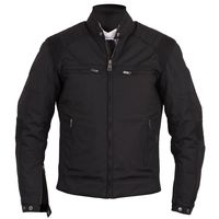 Helston Trust Jacket Black