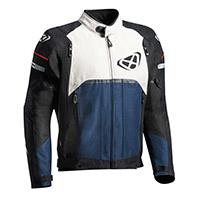 Ixon Allroad Jacket Grege Navy Black
