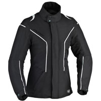 Ixon Jacket Comtesse Black White Lady