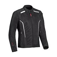 Ixon Cool Air Jacket Black White
