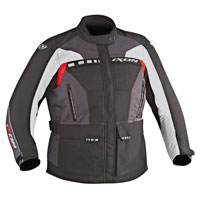 Ixon Corsica Lady C Black-grey-red