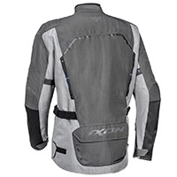 Ixon Crosstour Hp Jacket Anthracite Grey