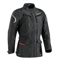 Ixon Jacket Crosstour Lady Black