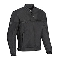 Ixon Filter Jacket Black